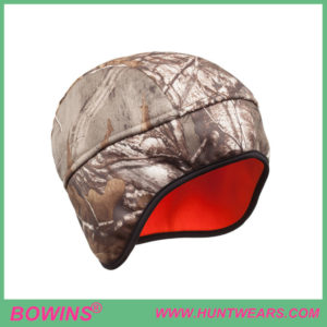 Design Own Winter hunting camo beanie hat
