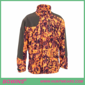Hunter winter outdoorwear blaze camouflage hunting clothes