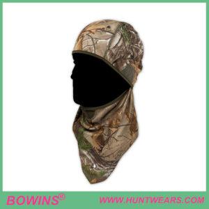 Men's Hunter Hunting Face Mask
