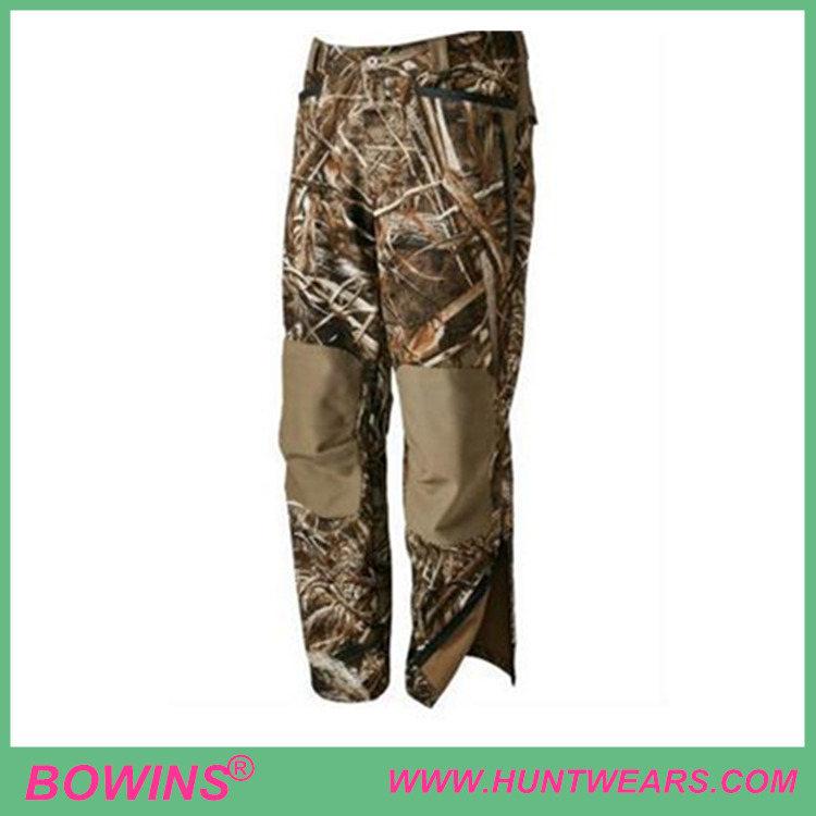 2c7828431f5e Lightweight hunting pants