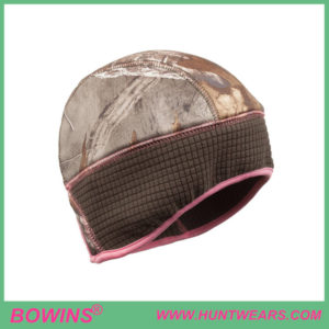 Womens Hunter Quite Wear Camo Hunting Hat