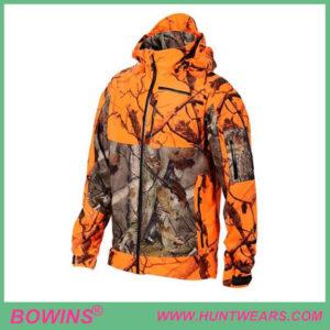 Mens Deer Hunting Padding Waterproof Youth Hunting Clothes