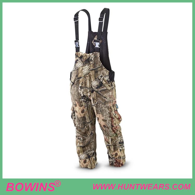 3fe1912a62021 hunting insulation bib,waterproof hunting insulation bib,hunting insulation  bib,hunting bib