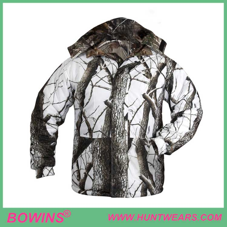 Heated Hunting Clothes >> Battery Heated Hunting Jacket Wholesale Hunting Clothes