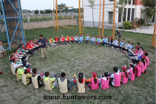 hunting clothes brands team