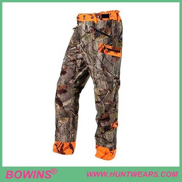 hunting pants home
