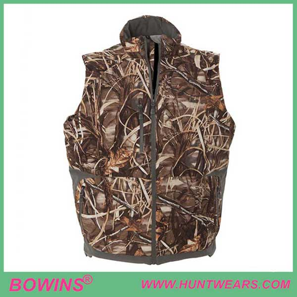 hunting vest