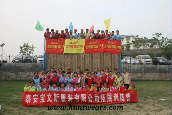 wholesale hunting clothes suppliers team