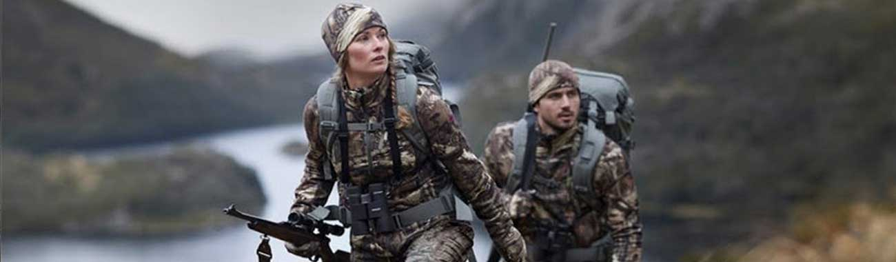 wholesale hunting clothing banner
