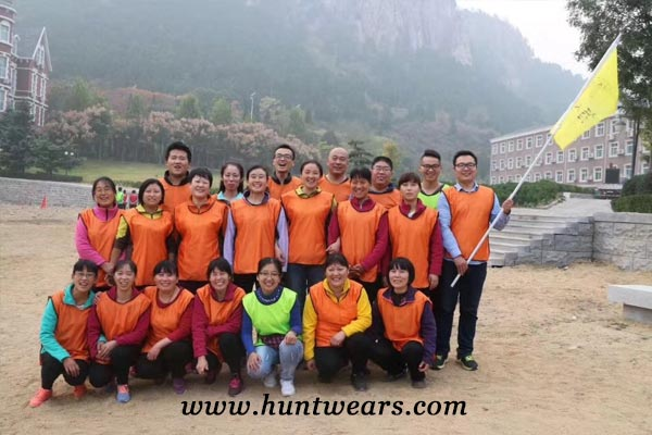 wholesale hunting clothing team