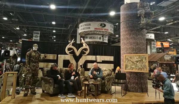 shooting and hunting apparel brand
